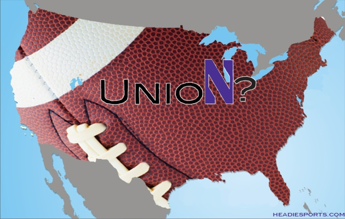 The Psychology of Unity could be quite informative for Northwestern amidst their quandry